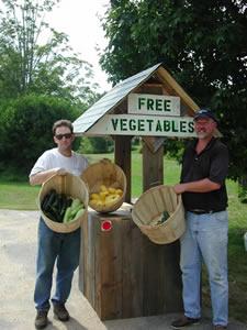 How Does a CSA Farm Work?