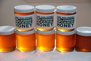 Finson Farm Honey